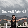 Tes Tickles: What Would Parker Do?