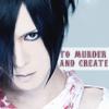 『 レン 』→NEVER☆SAY☆DIE: 紺→    murder||create