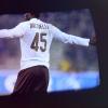 Javier Zanetti's OCD.: Mario | what