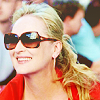 Sarah: Meryl; [Candid] Lady In Red