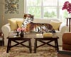 tiger on your couch