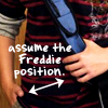icarly freddie position pedantry