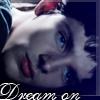 Colin Morgan Dream On - by me