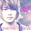 HERO forever love