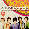 Cassiopride - An International Cassiopeia-TVXQ Sup