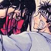 code_59kc: [X/1999] Sorashi - brush away your tears