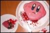Kirby, cake