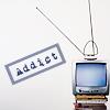laura.e: television addict