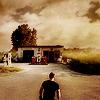 Campaspe: Supernatural \\ Dean; rissen