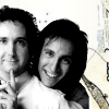larry & balki are <3