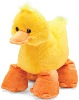 4-legged plush duck