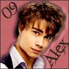 music -- Alexander - Eurovision09 Norway