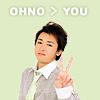 Ne: Arashi - Ohmiya: SK Yuuji/Taka