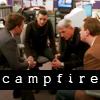 NCIS: Campfire