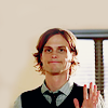 la petite mort: criminal minds :: reid. hello it's me!