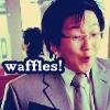 Heroes - Waffles