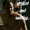 Corinna: HRG Naked