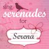 """Sere """"瀬玲奈"""": SERENA-Serenades"""