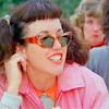 maureen: Grease - Jan flippy shades