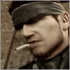 MGS: I DO NOT HAVE AN ORAL FIXATION!, MGS: Smoke break