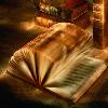 mystical book