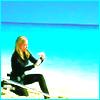 somewhereapart: cal on the beach