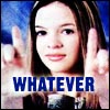 Amber Tamblyn - Whatever