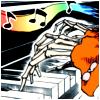 Piano, Piano Keys
