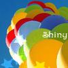 Oh! Look a shiny icon!