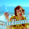 flippie floppies