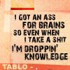 Tablo Quote