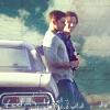 boys and car