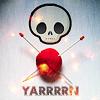 knitting - yarrrrn!