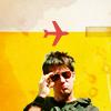 Lou: SGA - John flyboy
