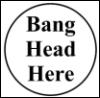 banghead