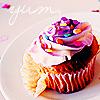 apples_kiwi: cupcake