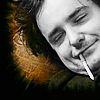Dualbunny: Bernard - smiling sleep
