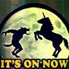 werewolf vs. tiger - it's on