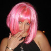 BRITNEY-if you seek britney pink wig