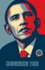 obama communist