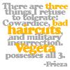 Liv [Freelancer]: Frieza