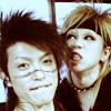Maya & Death-o ~ Grrrrrr!