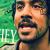 TV - lost sayid