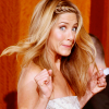 85lamb: Celeb: Jennifer Aniston: Whoppi?