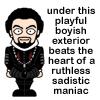black adder, truth