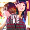 heart hug - weeds/kat