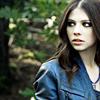 a sinner & a cynic: Georgina - Evil in Eyeliner