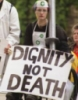 dignity not death