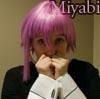 Miyabi VonSexypants