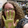 Matcha Hand 3